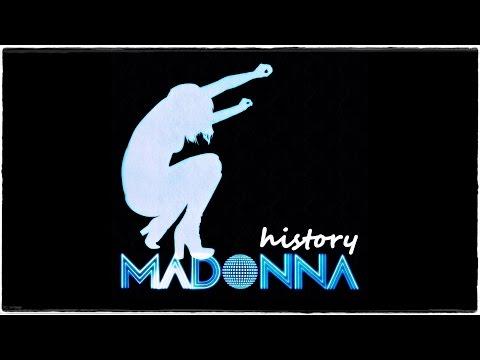 Madonna - History