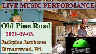 Old Pine Road Band