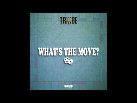 Triiibe Ent. - What's The Move? (Prod. Rocky Horror) [Official Audio]
