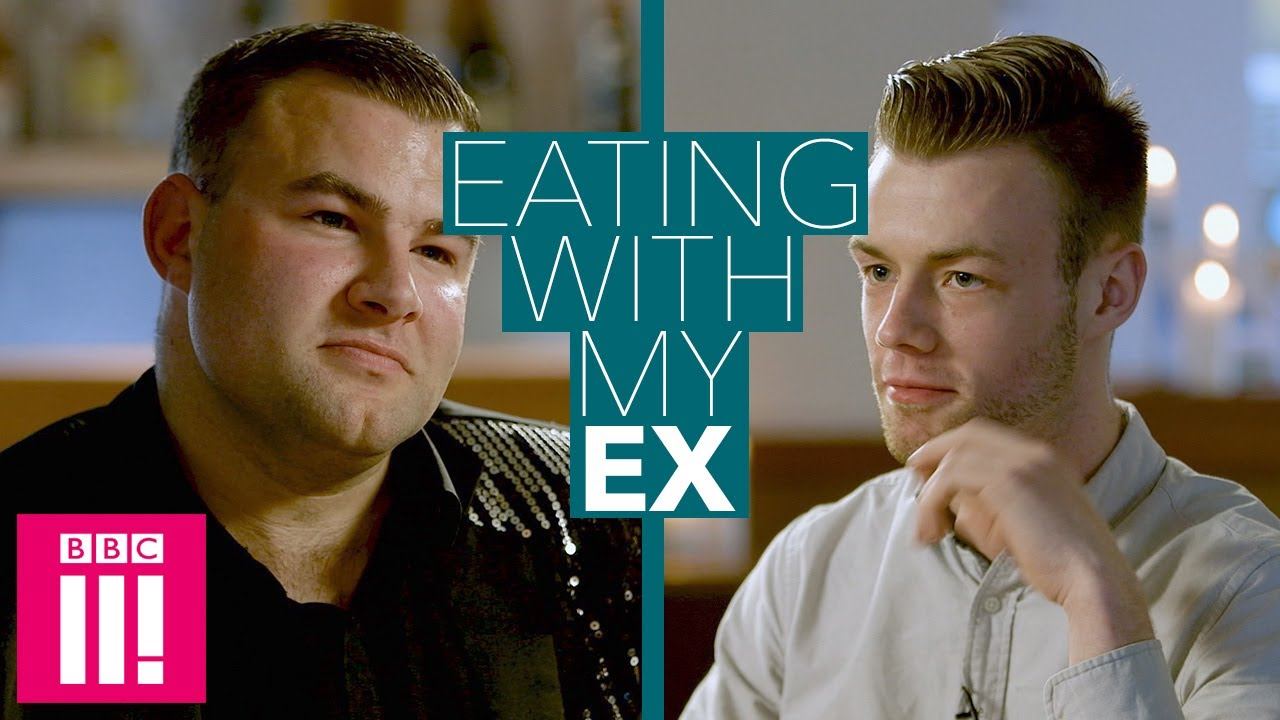 Dumped For Being Too Nice  >> Dumped For Being Too Nice Eating With My Ex James And Kieran