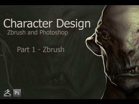 Zbrush goz photoshop cs6 workshop cs go оружие