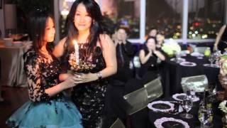 Claudia Apriliana Sweet17 Highlight by Pixie Party