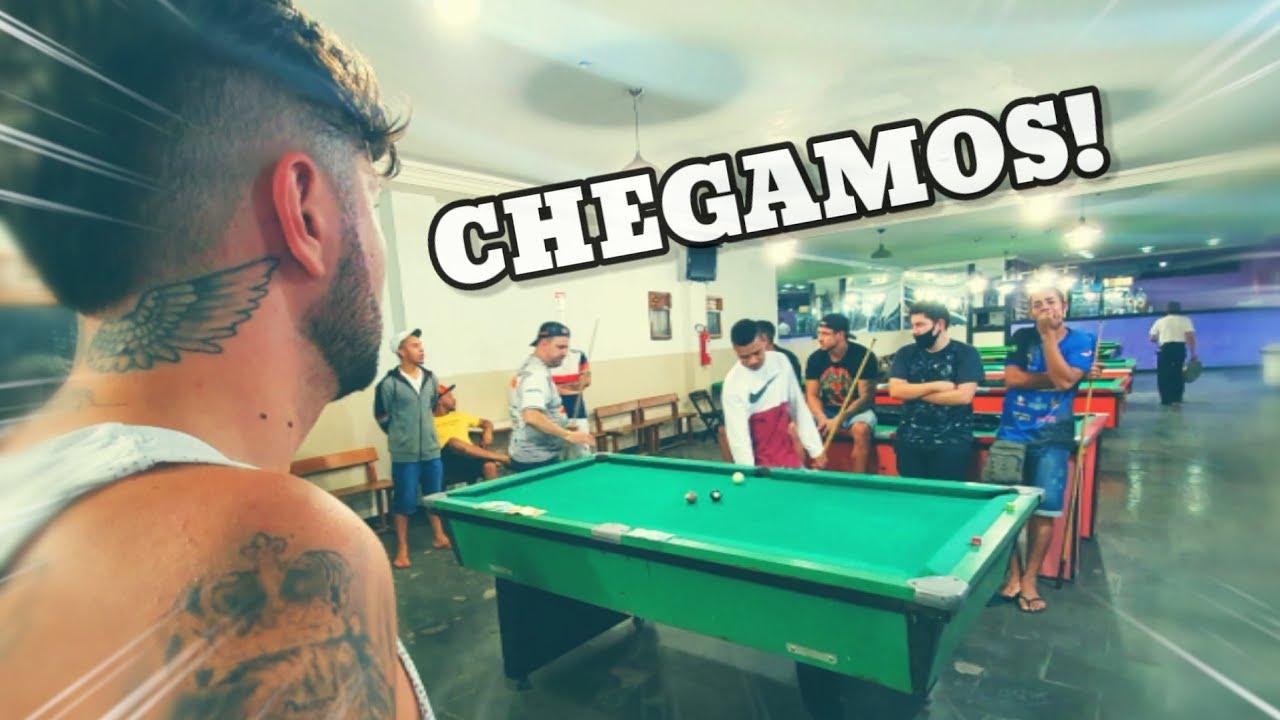 CAMP NOU BRASÍLIA/DF !! - CHEGAMOS!!