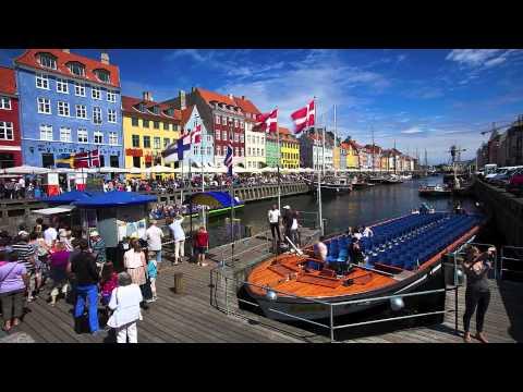 Doing Business in Denmark