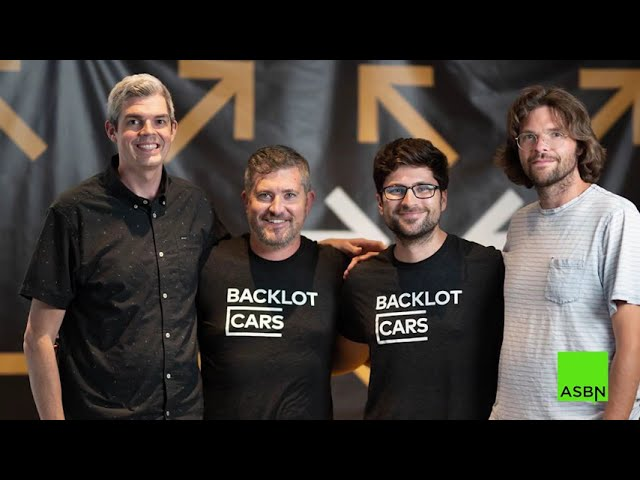 Founder Focus: Steve Greenfield interviews Justin Davis from BackLot Cars