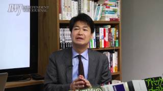 160108 岩上安身による共同通信社・編集委員・太田昌克氏インタビュー