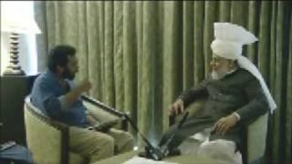 Huzoor's Press Interviews at Cochin, Kerala - Part 2(English)