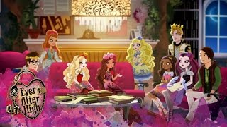 Ever After High™ - Briar's Studeerfeestje (dutch Fandub)
