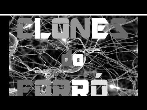 CLONES DO FORRO - DEU - RUIM