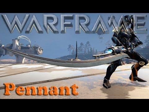 Warframe Pennant Youtube Submitted 12 months ago by projectxa3. warframe pennant