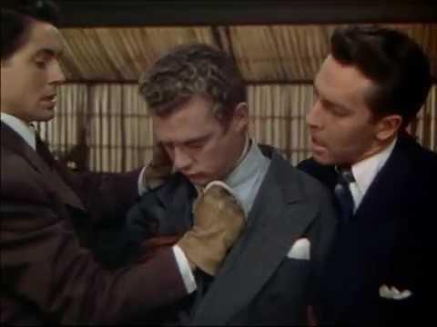 Rope 1948     The Murder .     HD    ~   John Dall,   Farley Granger