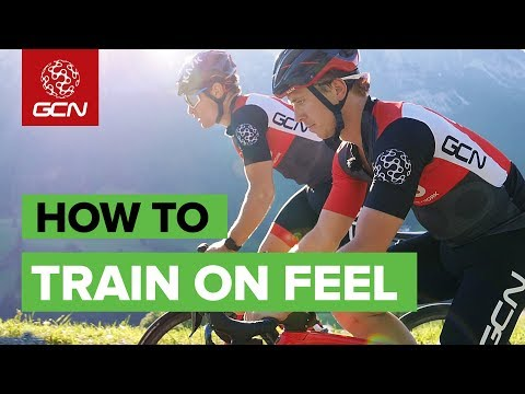 How To Train On A Budget | Training For Cycling Without Power Or Heart Rate