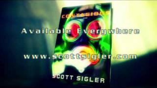 CONTAGIOUS novel trailer