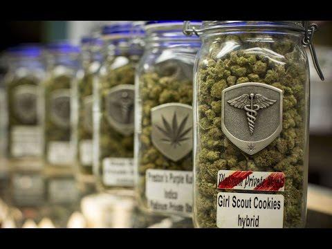 2017 Texas Announces Medical Cannabis