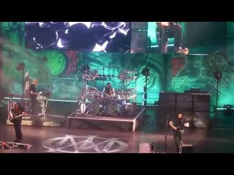 Dream Theater @ O2 Apollo - Manchester, UK 2014-02-13 (full show)