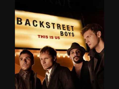 Back Street Boys If I Knew Then