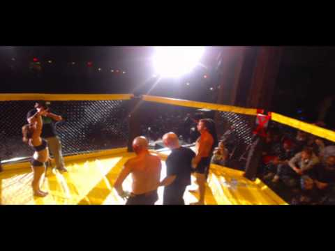 FIGHT.TV Presents Madamen MMA DOWNTOWN BEATDOWN with RMG (Ruler Music Group)