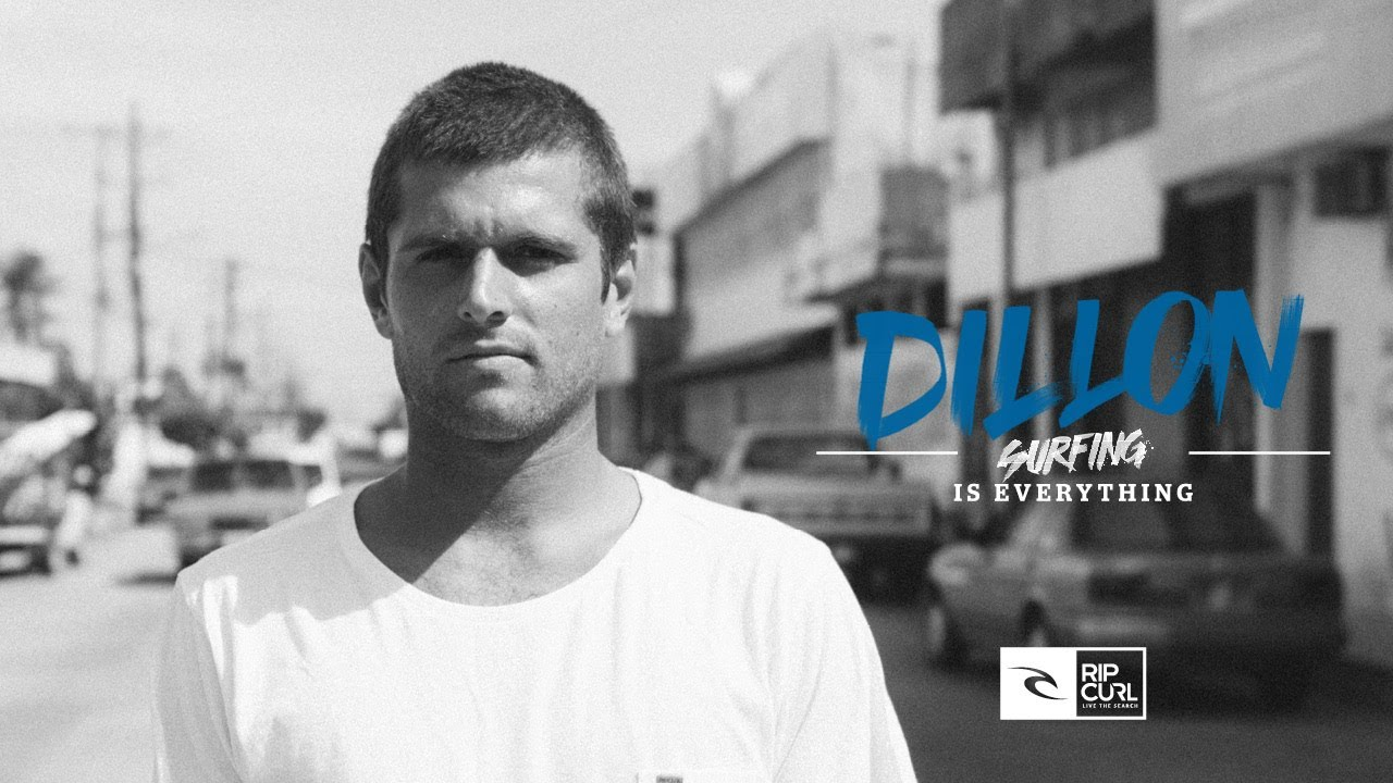Download Rip Curl - Surfing is Everything: Dillon Perillo