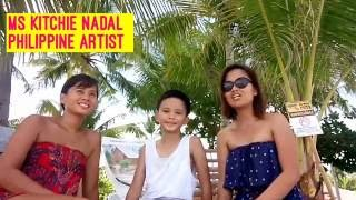Bantayan Island with Kitchie Nadal Video