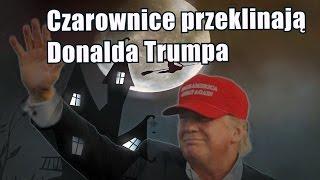 Setki czarownic zorganizowało masowe przeklinanie Donalda Trumpa
