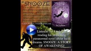 SNOOZE: A Story of Awakening (Chapter 8)