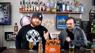 Bud Light Orange Review!