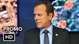 "Designated Survivor 1x04 Promo ""The Enemy"" (HD)"