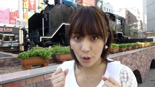 nicheee! レポライターの彩木里紗です。 Nicheee!(ニッチー!) テレビ...