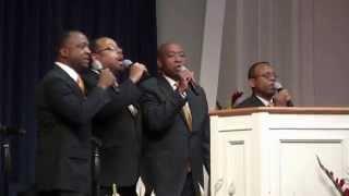 the gospel proclaimers quartet ride the chariot