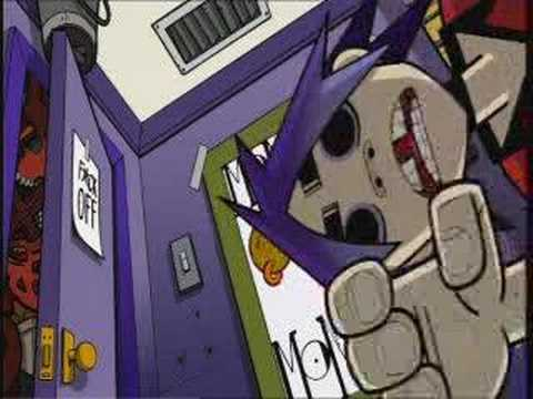 ... , клипы, ролики смотреть онлайн «gorillaz Gorillaz 10 2000 Lyrics