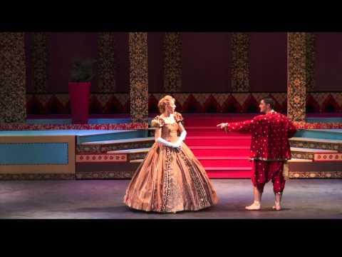 The King & I: Shall We Dance?