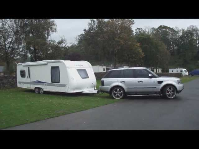hobby 650 excelcior caravan inside and out