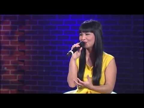The Giang Ngoc Show: Tro chuyen cung ca si Lynda Trang Dai va nha tuong so Sau An Part 1