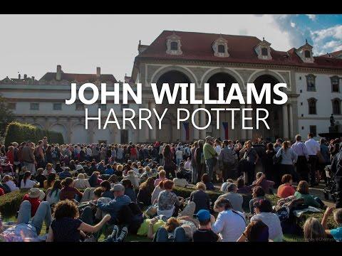 John Williams - Harry Potter by Prague Symphony Orchestra