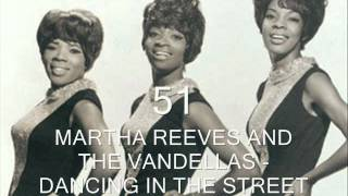 Top 100 Greatest Songs Of The 60's