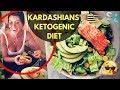 Kourtney Kardashian Keto Diet Analysis