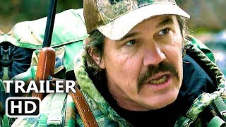 THE LEGACY OF A WHITETAIL DEER HUNTER Official Trailer (2018) Danny McBride, Josh Brolin, Movie HD