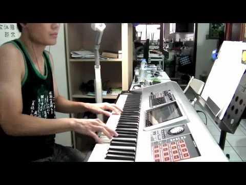 【♪♪(* ̄︶ ̄)DDT流行音樂系列】Say Anything / X Japan / DDT's Piano