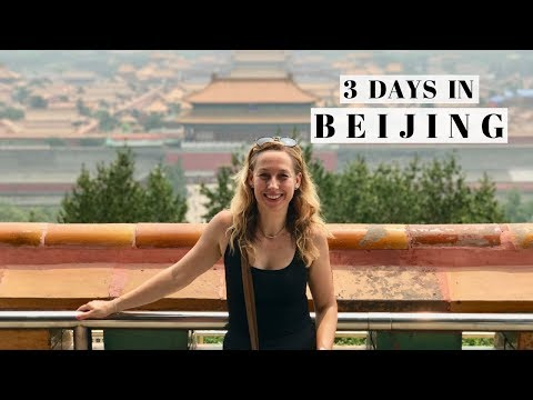 China - Beijing - Great Wall of China and more... | Magda T