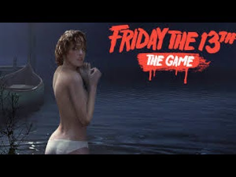 friday the 13th porn