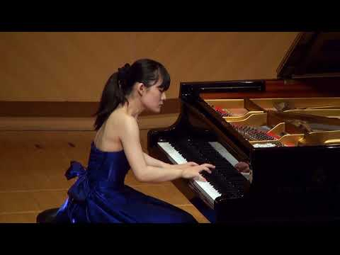 2017PTNA特級セミファイナル 古海行子 ハイドン:ピアノソナタ ニ長調 Hob.XVI/42