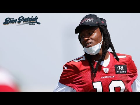 DP Discusses The NFL's Memo On Vaccines   07/23/21