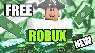 Don't tell anyone about this NEW FREE ROBUX glitch! [JULY 2019]