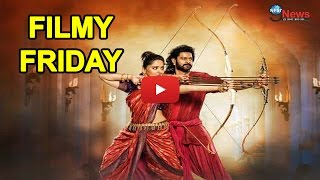 'Bahubali 2: The Conclusion' Movie Review | Filmy Friday | First Day First Show | Prabhas | Anuska