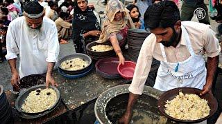 Лахор – столица вкусов и ароматов Пакистана (новости)