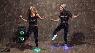 Nhảy Shuffle Dance Cực Đỉnh - Nhạc Gây Nghiện Khép Lại Năm 2017