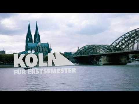 Studieren an der Uni Köln: Alle Tipps für Erstsemester