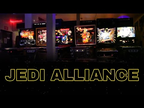 Jedi Alliance Arcade