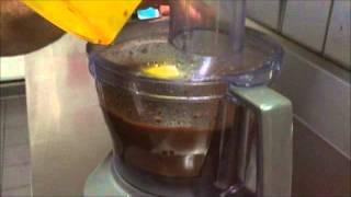 How To Make Balsamic Vinaigrette/dressing