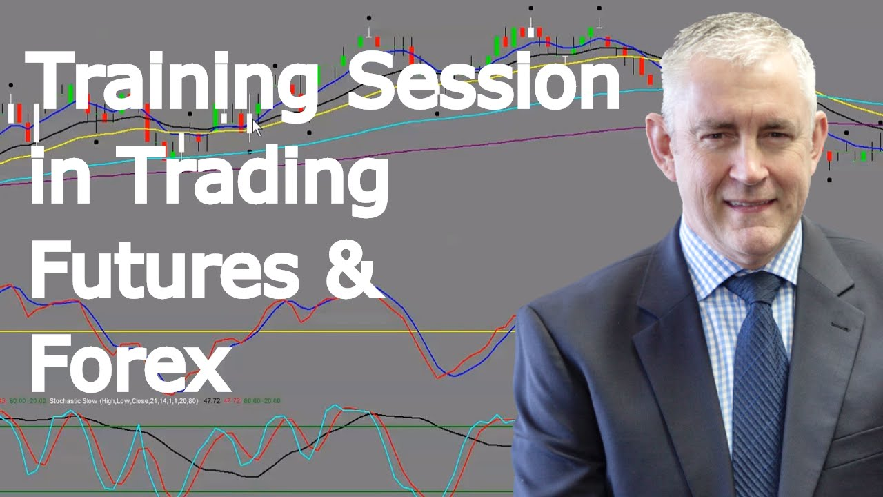 9 day forex training youtube trading